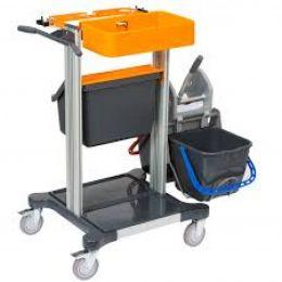 TASKI Mini Trolley Wet Уборочная тележка *под заказ