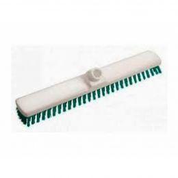 DI Scrubber Hard Green 400 mm /Щетка для мытья полов, зеленая 400мм