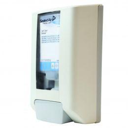 IntelliCare DispenserMan.White/Дозатор для мыла ИнтеллиКея