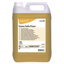 Suma Safe Floor / Ср-во, предотвращающее скольжение, для обработки полов 5л. *под заказ