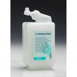 Мыло жидкое КЛИНЕКС для головы и тела 6*1000 мл 6332
