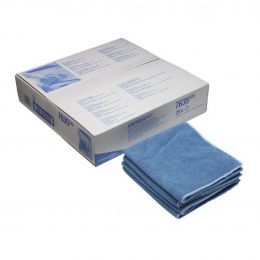 Полировочные салфетки (голубые) Kimberly-Clark 7635 KIMTECH