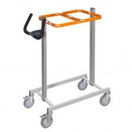 TASKI Nano Trolley Basic set / Базовая платформа тележки TASKI Nano