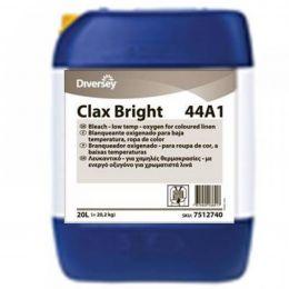 Clax Bright 44A1 / Отбеливатель для применения при низких и средних температурах. 20л.