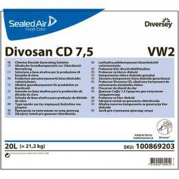 DIVOSAN CD-7.5 20 L