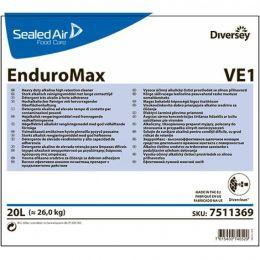 ENDUROMAX 20 L