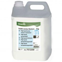 TASKI Jontec OmniSpray / Ср-во для восстановления блеска и защиты напольных покрытий. 5 л