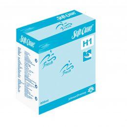 Soft Care Fresh / Ароматизированное мыло для рук, 800 мл