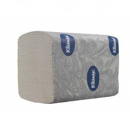 Сложенная туалетная бумага 8409 KLEENEX