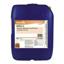 DI Elifilm 5 / Щелочное моющее и обезжиривающее средство 20 л