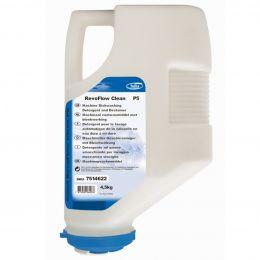 Suma Revoflow Clean P5 /Моющее ср-во для воды средней жесткости и жесткой воды. 3 х 4,5 кг