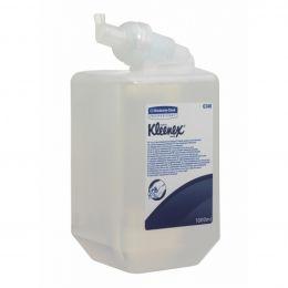 Антибактериальное пенное мыло для рук Kleenex 6*1000 мл,6348