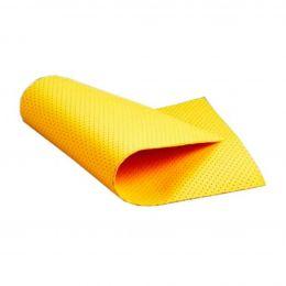 Салфетка CRISTAL -T желтый, 10 шт.