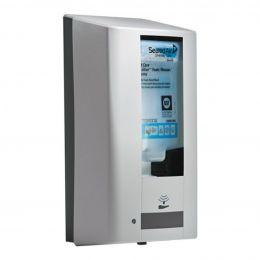 IntelliCare Dispens.Hybr.White/Гибридный сенсорный дозатор для мыла ИнтеллиКея белый