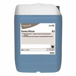 Suma Rinse A5 / Нейтральный ополаскиватель,20 л