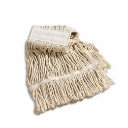 Верёвочный моп из хлопка с прошивкой